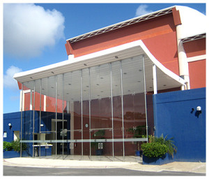 International School of Curaçao
